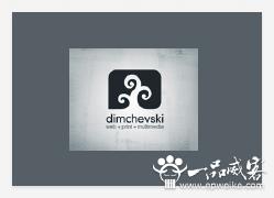 企业网站标志设计的形式 企业网站LOGO设计制作