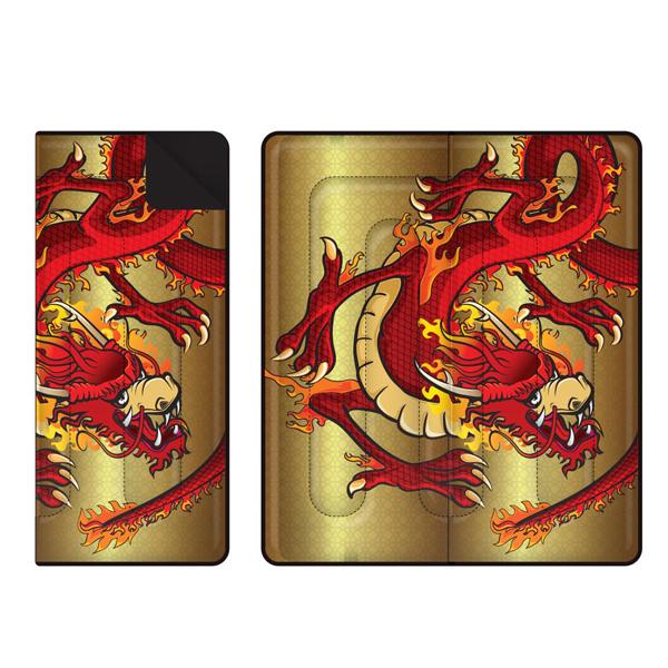 Dragon artwork design