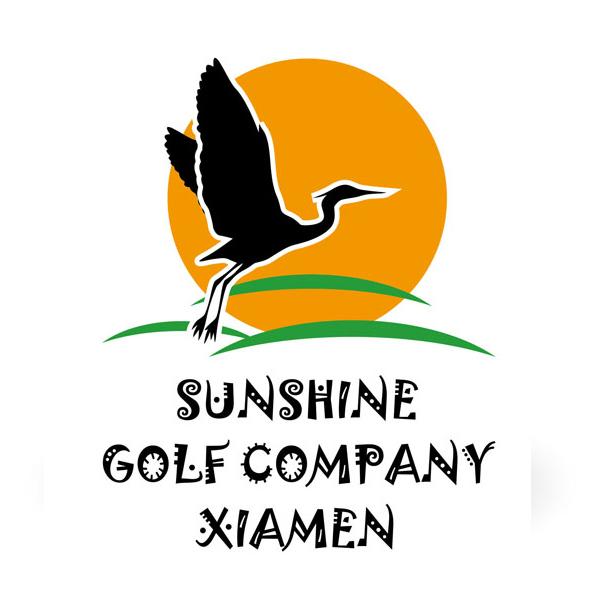 Sunshine Golf Logo
