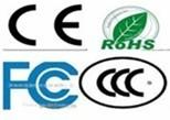 APP无线路由器CE,ROHS认证