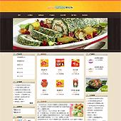 企业宣传型网站案例