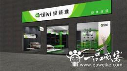 店面形象设计理念要求  门面设计需先调查市场