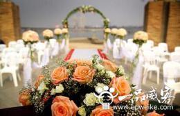 走好婚庆策划每一步  策划婚礼正确流程步骤