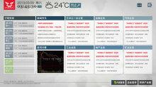 宗申集团 多媒体交互系统 UI设计