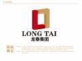 龙泰集团logo设计及应用