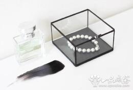 玻璃首饰礼品盒设计内容_现代创意玻璃首饰礼品盒设计