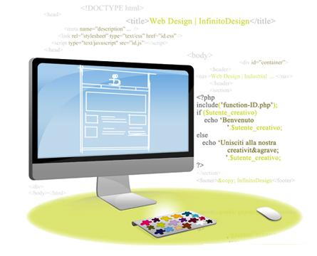宣传展示型网站开发