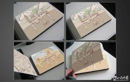 上海平面广告设计宣传册版面设计 上海平面广告设计企业宣传册版面设计