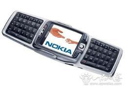 NOKIA诺基亚手机设计理念决定手机品牌的命运
