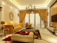 威客服务:[36999] 室内装修设计_家装效果图设计