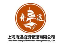 上海舟遥投资管理有限公司-Logo设计