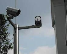 智慧小区监控管理系统