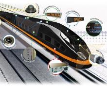 机车通讯服务调度系统