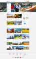 户外资料网旅行平台