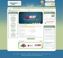 威客服务:[39523] 企业宣传网站开发一条龙服务