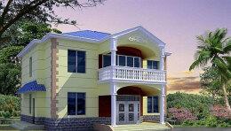 农村自建别墅建筑设计的条件与要点