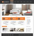 室内装修网站案例