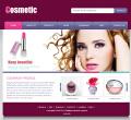 化妆品网站