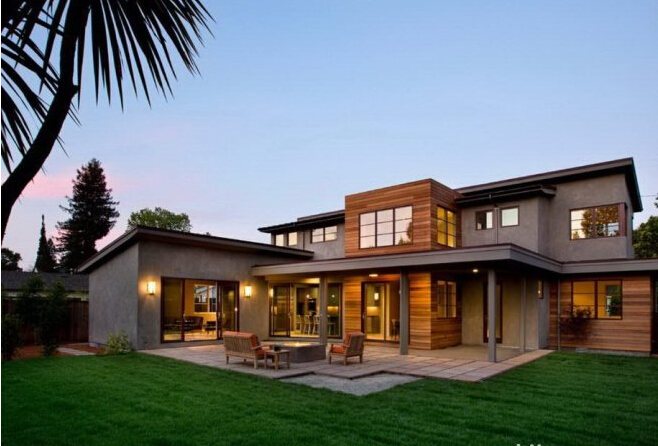 私家高端别墅设计