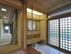 日式风格私家高端别墅设计的建议