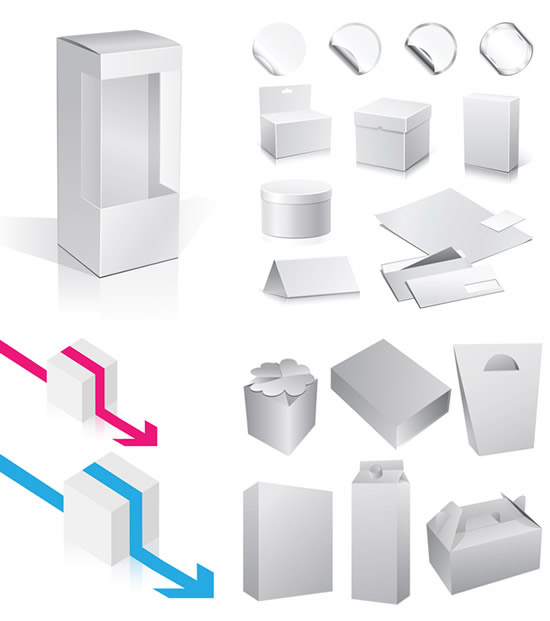 紙盒包裝設計