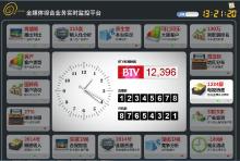 威客服务:[40112] 多媒体报表系统|报表系统开发