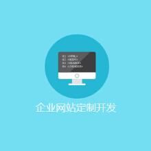 威客服务:[41275] 中高端企业网站开发