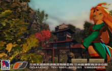 Unity 3D游戏Demo