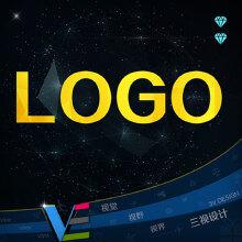 威客服务:[43155] 中高端【3VDesign】企业LOGO精致设计