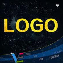 威客服务:[43154] 中高端【3VDesign】专业基本LOGO的设计