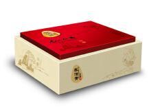 泰頂青茶业特级瓷罐包装
