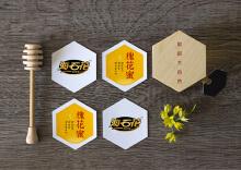 蜂蜜包装(海石花1)