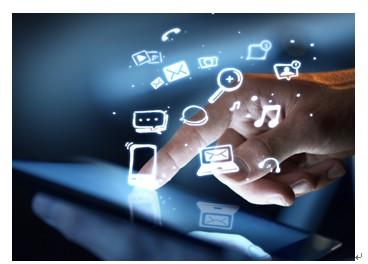 手机软件APP应用开发