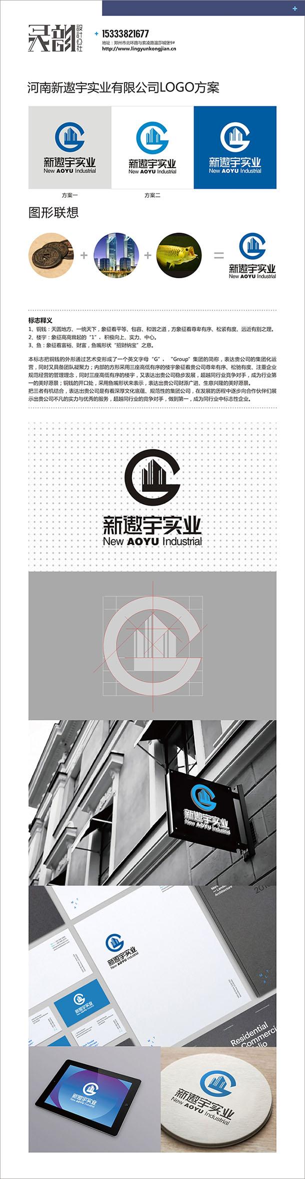河南新遨宇实业有限公司