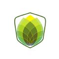 湖南省植物保护研究所标志