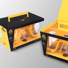 包装设计-平面设计 商业推广