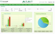 ASAP 管理系统