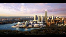 我国城市园林景观设计规划理念