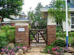 私家别墅庭院景观设计构成要素