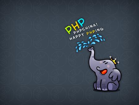 以PHP语言进行网站开发