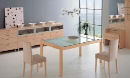 餐厅定制家具设计制作生产流程