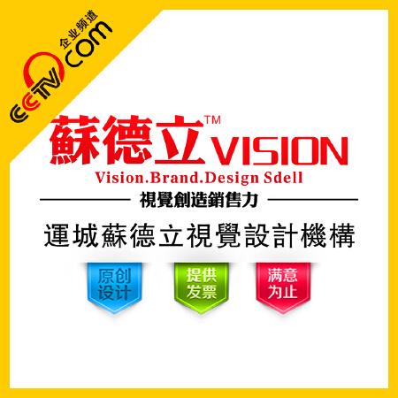 【总监操刀】公司企业品牌VI系统设计