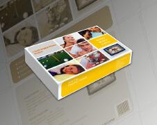 创意商品彩盒包装设计方法