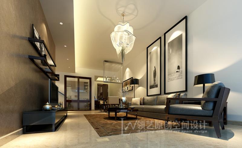【原创】家居空间——家装效果图