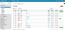 威客服务:[49915] pmis系统开发 任务管理器OA模块