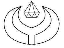 管道logo