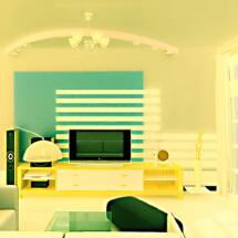 新房装修设计,打造舒适家园