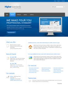 网站策划开发
