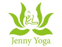 瑜伽馆Logo设计