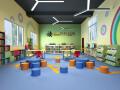 小学阅览室